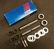 TRW K507B STEERING KING PIN SET FLOATING BUSHINGS BEARINGS