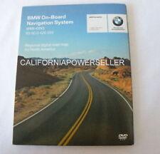 GPS Navigationssoftware für BMW