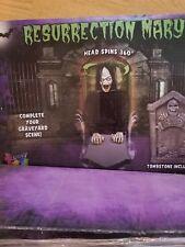 Resurrection mary Rare Animated Spirit Halloween Prop