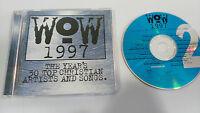 WOW 1997 CHRISTIAN ARTIST PETRA CD 2 HEAVY METAL HARD ROCK