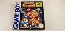♕* Nintendo GameBoy * Adventure Island II * UKV * Game Boy *