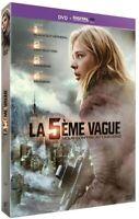 La 5éme Vague DVD NEUF SOUS BLISTER Chloë Grace Moretz