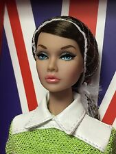 2017 The Swinging London Collection Popster Poppy Parker Dressed Doll NRFB NEW!!
