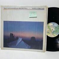 Claus Ogerman Orchestra Gate Of Dreams Warner Bros 3006 Jazz LP VG+