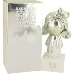 Pop Electric G By Harajuku Lovers 50ml Edps Womens Perfume
