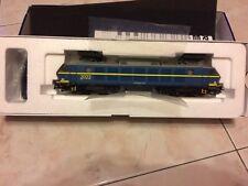 Roco 73468  E-LOK  REEKS 20 SNCB  DIGITAL LENZ OFFERTA !!!!