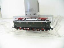 MÄRKLIN 37750 E-LOK E 75 GRÜN der DB  DIGITAL/SOUND   NH929