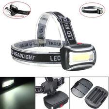 2000LM Rechargeable LED Headlamp Headlight Flashlight Head Light Lamp Durable EG