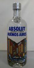 ABSOLUT Vodka Buenos Aires 0,750 ML