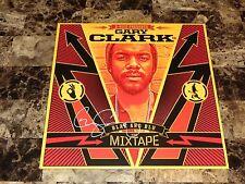 Gary Clark Jr Rare Signed Blak And Blu The Mixtape Vinyl LP Record Store Day RSD