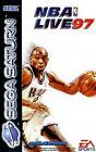 ## SEGA SATURN - NBA Live 97 - TOP ##