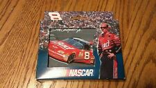 (533) Dale Earnhardt Jr #8 Nascar Sealed Playing Cards in Tin
