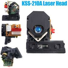 New Optical Pick-Up Laser Lens Kss-210a For Sony DVD CD Black