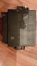 Audi A4 B8 Steuergerät PDC 8K0919475H
