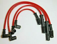 BRAND NEW SPORT Ignition HT Leads Punto 55 60 75 1.1 1.2 Cinquecento Sporting