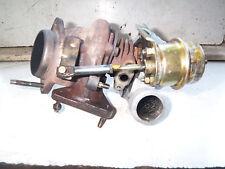 Turbolader Mercedes-Benz W210 Bj.96 E290 TD Garrett A6020960599