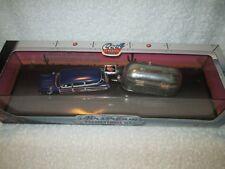 Airstream Dream Set cool classic 1st run 1959 Cadillac & Trailer 2000 hot wheels