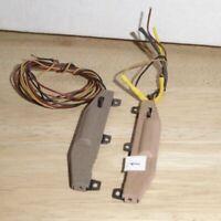 Fleischmann 6421+6422 Spur N und H0 2 x Weichenantrieb links+rechts Funktion OK