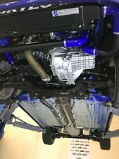 2003 FORD FOCUS RS MK1 CONCOURSE CONDITION SHOW CAR Px cosworth