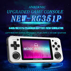 Best Handheld Consoles - Anbernic RG351P Handheld Game console Retro Game Player Review