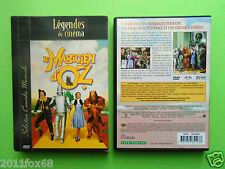 dvds le magicien d'oz il mago di oz the wizard of oz judy garland victor fleming