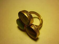 Beautiful Designer Jewellery round stoned Ring