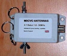 M0CVO 4:1 High Power Balun hf Ham Radio