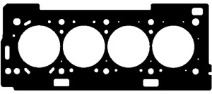 HEAD GASKET FOR Peugeot 206 307 Partner TU5, Citroen Berlingo Xsara C2 C3 C4 TU5