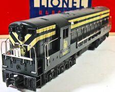 Lionel 6-8687 Jersey Central Fairbanks Morse Deisel Locomotive O Scale EXCELENT
