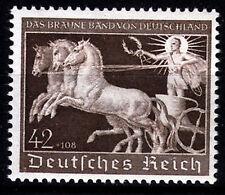 DR 747 **, Braune Band 1940-Pferde