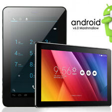 Phablet 2-in-1 Smart Cell Phone + Tablet PC 7in TouchScreen Android 6.0 UNLOCKED