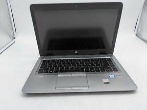 HP EliteBook 840 G3 Intel i5-6300U 8GB DDR4 No OS No HDD - CL4935