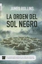 Orden del sol negro, La (Spanish Edition)