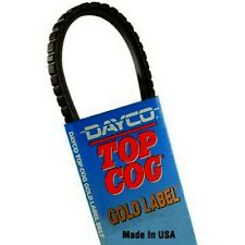 Accessory Drive Belt-Eng Code: N14, Cummins etc. Dayco 17435 Gold Label