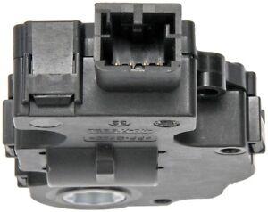 HVAC Heater Blend Door Actuator Dorman 604-942