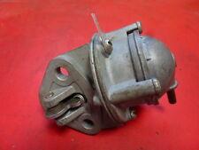 Fuel Pump Sv Austin MG Triumph Aub 1030