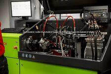 Bosch nez piézo Stylo examen Test VW Audi 2,0 2,5 2,7 3,0 4,2tdi