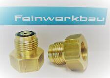 Feinwerkbau FWB,P70,700,800  Fülladapter , Pressluft Kartusche.