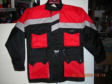 New .X Large  La Trek WATERPROOF ***ON or OFF ROAD Jacket ** ON SALE Save $$