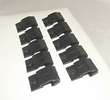 Bayliner Windshield Clip, Capri, Ciera, 10 Piece Set - Shipped from The USA!