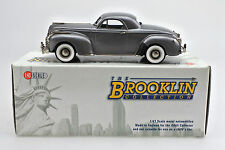 "BROOKLIN 1/43 BRK 120 1941 CHRYSLER SARATOGA ""SKYLINE"""