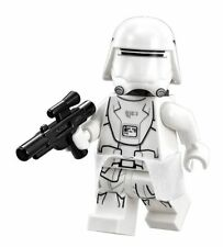 SALE!!! LEGO STAR WARS FIRST ORDER SNOWTROOPER 75100 MINIFIG new