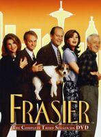 Frasier: The Complete Third Season [New DVD]
