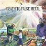 Weezer-Death to False Metal CD NEW