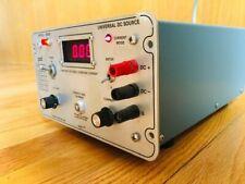 Power Designs Inc Pdi 6050d Universal Power Supply Digital