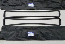 Land Rover Series 2/2a Bulkhead Vent Seal Set X 2 330621