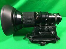 Fujinon A7X7 B RM - 28 1:1.7/7-50mm