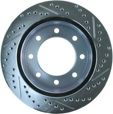 StopTech Disc Brake Rotor Rear Right for Ford F-250 Super Duty / 227.65071R