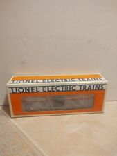 Lionel Electric Trains New York Central Operating Boxcar 6-19827 NEW