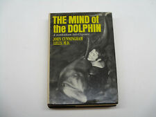 Dolphin Intelligence Mind Interspecies Vocal Communication Animal Vintage 1967